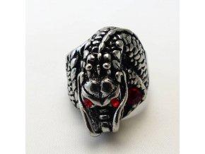 BPV0086 prsten drak