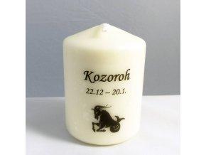 DLH0001 kozoroh