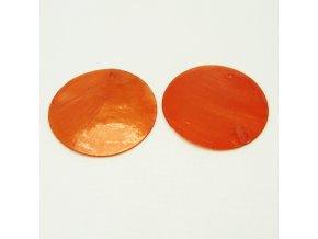 RPP0006B prirodni perlet oranzova