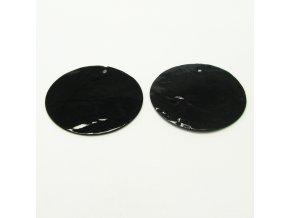 RPP0006J prirodni perlet cerna