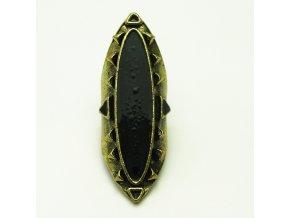BPV0026 mosazny prsten