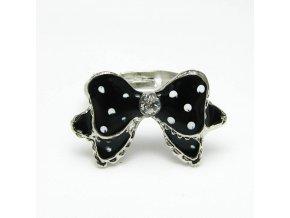 BPK0057B prsten maslicka s kaminkem cerna