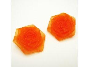 ROS0005 latkove ruzicky oranzove