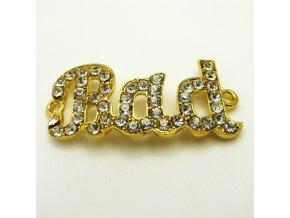 KMD0013 zlaty meziclanek bad (1)