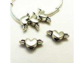 PKC0138 meziclanek velky pruvlek okridlene srdce