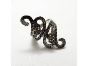 BPK0177 prsten s kaminky