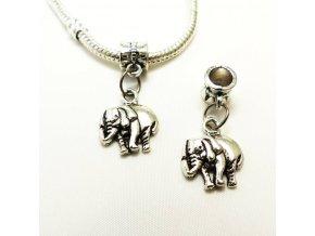 PPC0103 privesek slon