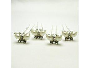 BVV0071 vlasenka motylek s kaminky