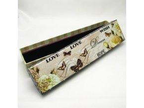 OSK0018A darkova krabicka