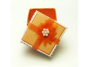 OSK0021B darkova krabicka oranzova