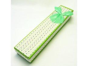 OSK0027A darkova krabicka zelena