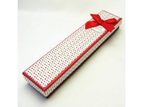 OSK0027B darkova krabicka cervena