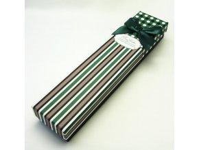 OSK0026B darkova krabicka zelena