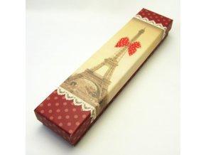 OSK0025C darkova krabicka cervena