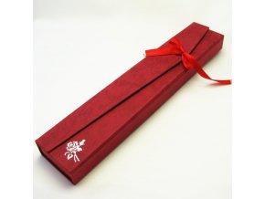 OSK0024D darkova krabicka cervena