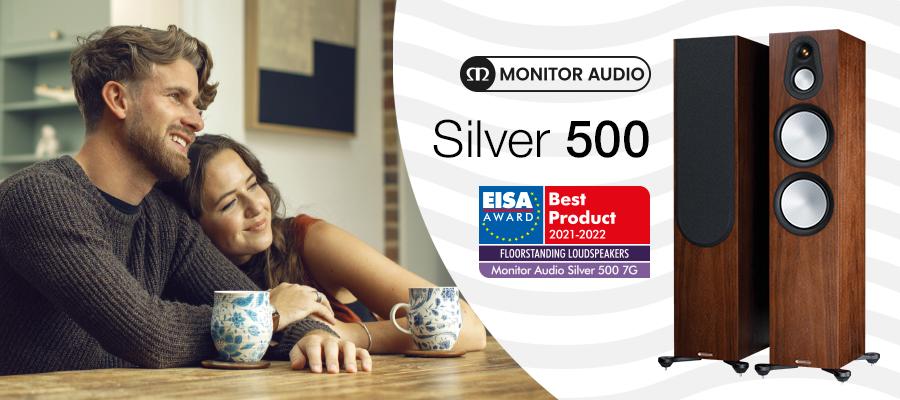 Silver 500