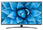 Ultra HD 4K televizory