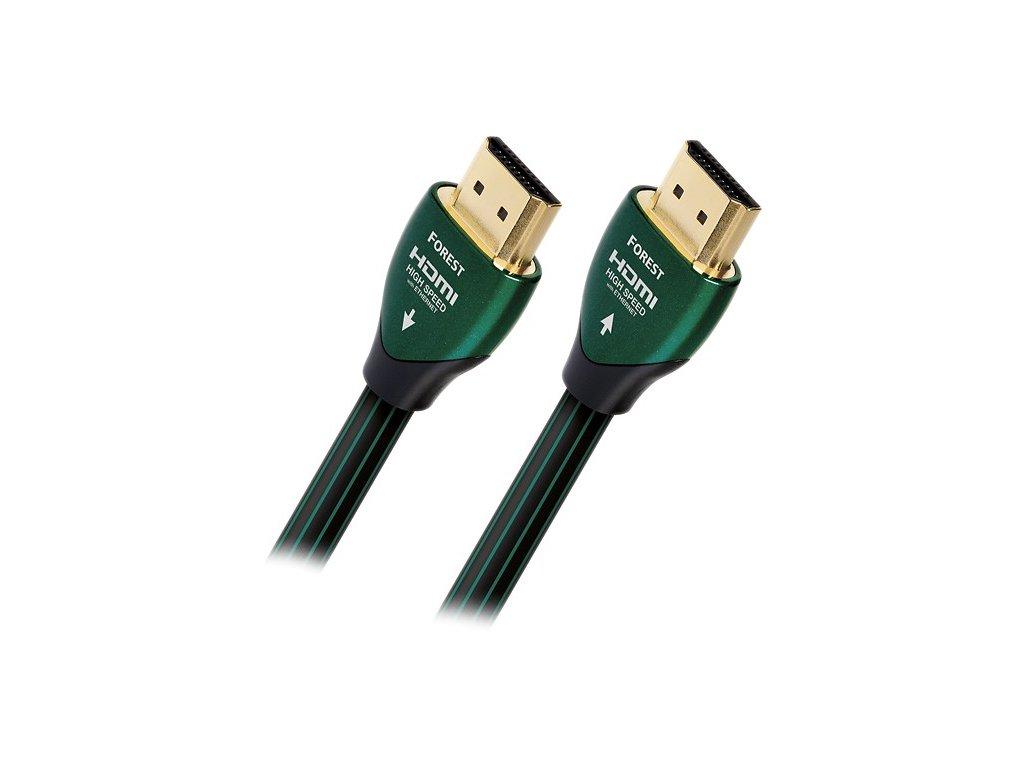 Kvalitní vysokorychlostní high-endový HDMI - HDMI kabel