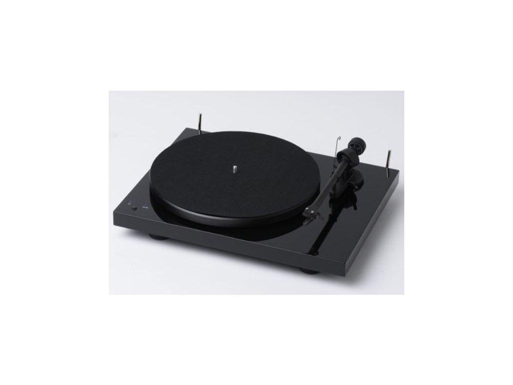 Gramofon připojení