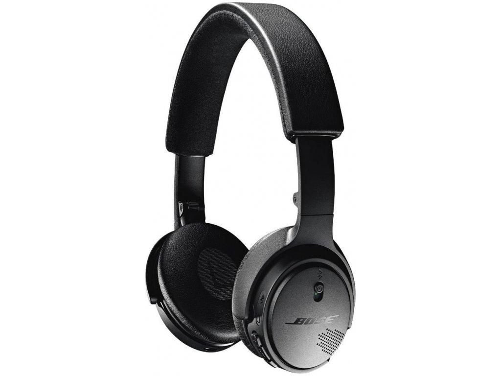 bose on ear wireless cerna