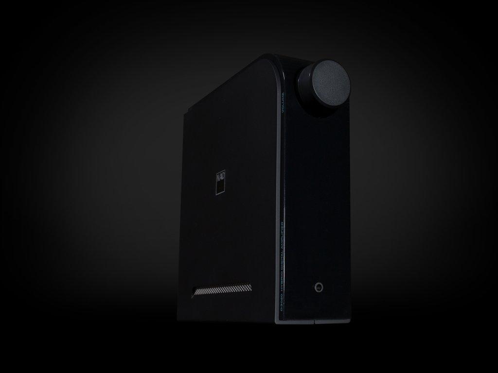 NAD D3020 3 4 Black on Black (1)