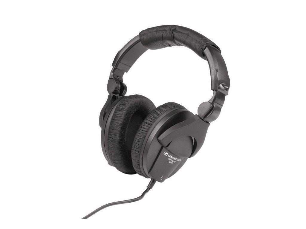 Kvalitní dynamická uzavřená pro-sluchátka Sennheiser HD 280Pro