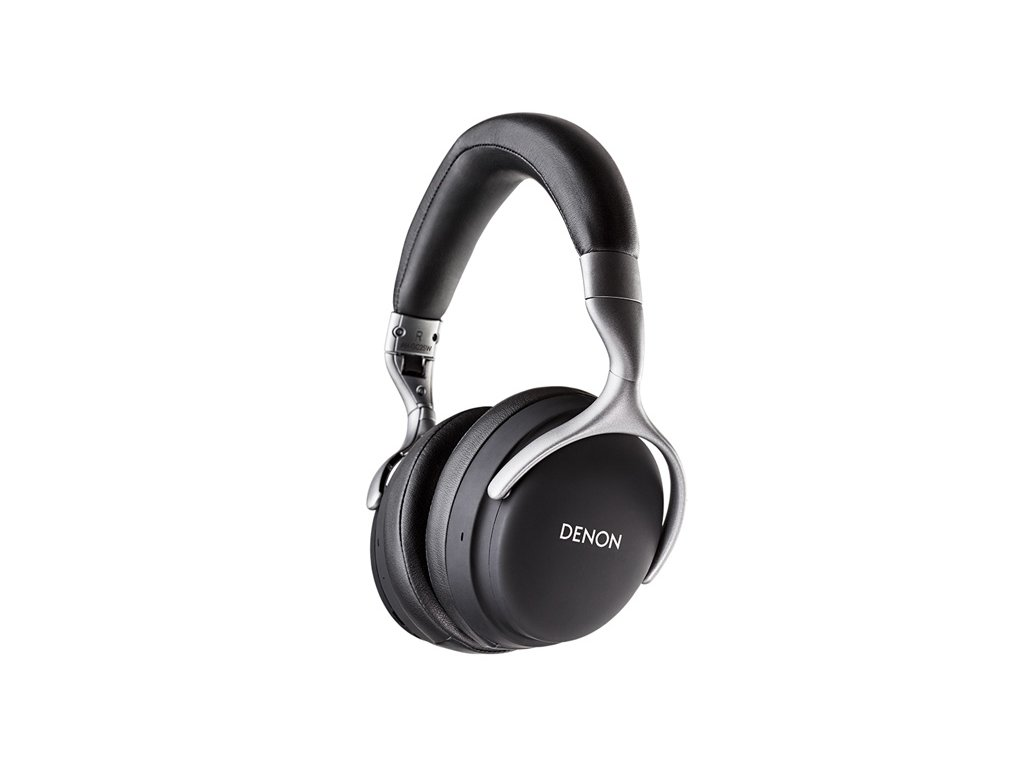 DENON AH GS25W black.1