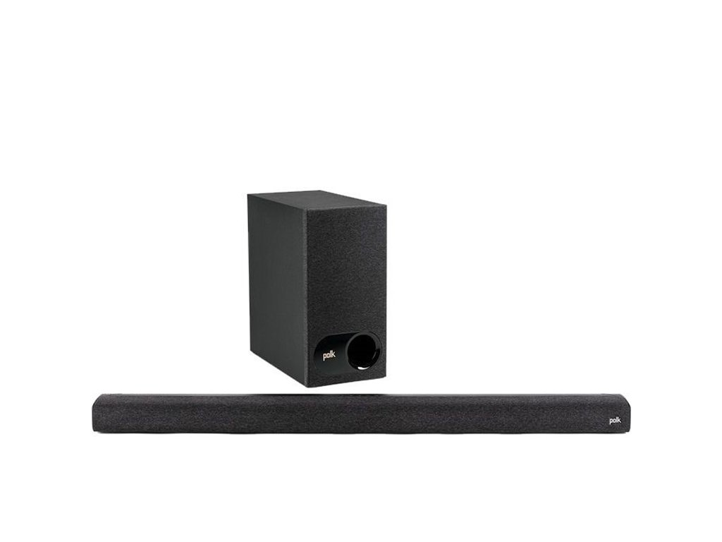 POLK Audio Signa S3 1