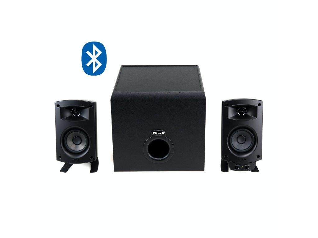ProMedia 2.1 Bluetooth 3B