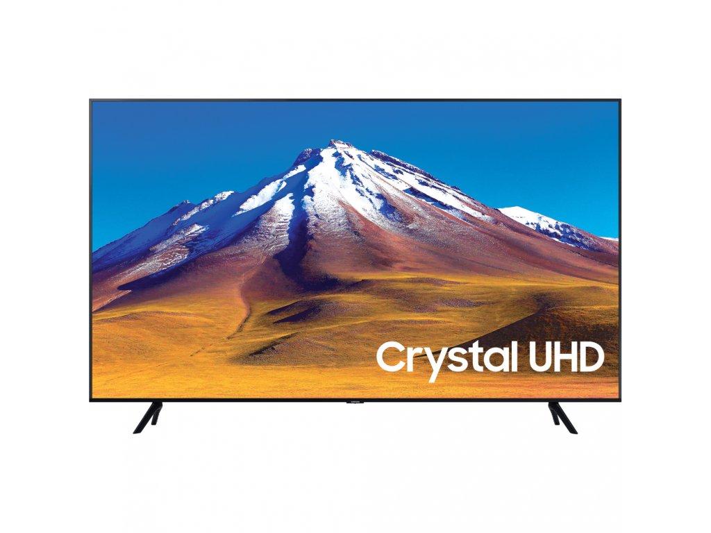 Samsung UE55TU7092  + značkový anténní kabel 1.5 m nebo 3m (199Kč) + značkový UHD 4K HDMI kabel 1.5m (199Kč)