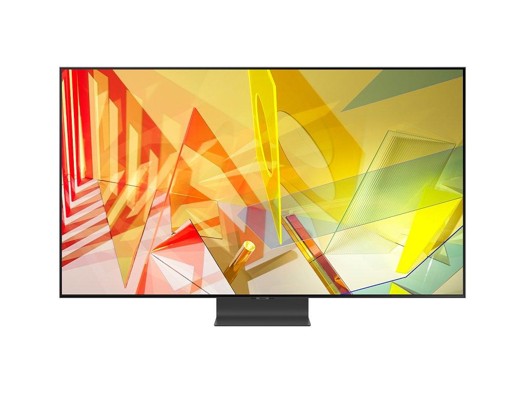 Samsung QE65Q95T  + Lepší cena po registraci + značkový anténní kabel 1.5m (149Kč) + značkový HDMI UHD 4K kabel 1.5 m (199Kč)