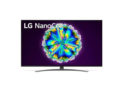 LG 49NANO86 NanoCell 4K UHD TV
