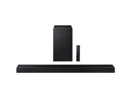 Samsung HW A650 Soundbar se subwooferem 3.1