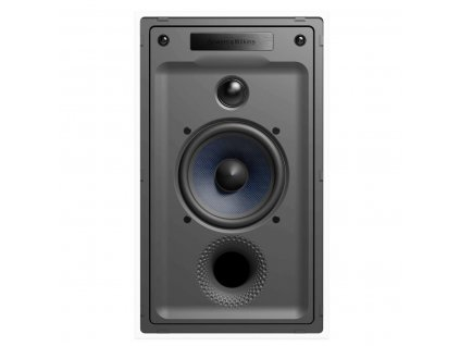 Bowers Wilkins CWM7 5 2 Way In Wall System Speaker Each Black (1)