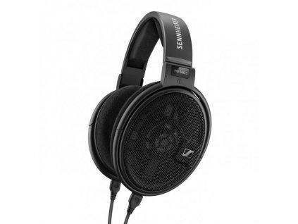 Kvalitní referenční high-end domácí sluchátka s otevřenou konstrukcí Sennheiser HD 660 S