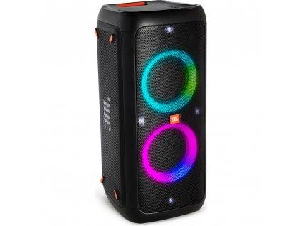 Kvalitní party reproduktor s JBL kvalitou zvuku a živými světelnými efekty JBL PartyBox 300