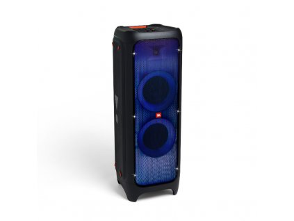 JBL PartyBox 1000 Hero 344 blue x2