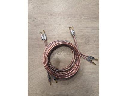 INAKUSTIK PREMIUM SPEAKER CABLE SET 2x 1,5mm²
