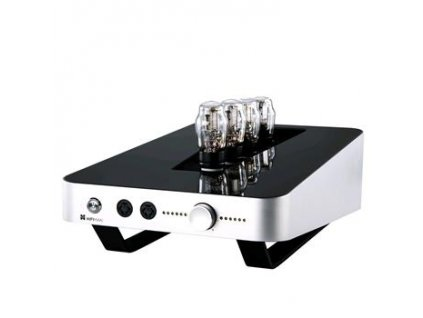 HiFiMAN Shangri La Jr Amplifier