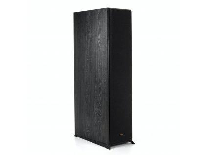 RP 8060FA Black Vinyl Angle Grille