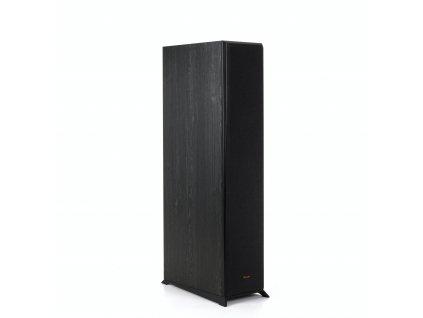 RP 6000F Black Vinyl Angle Grille