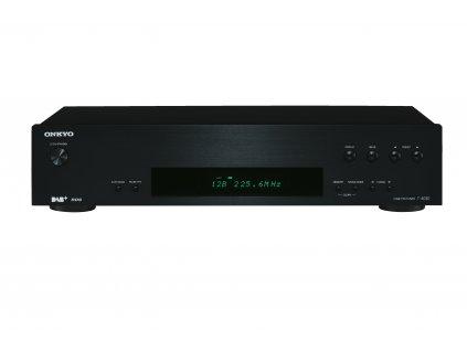 Kvalitní digitální DAB + / DAB / FM tuner Onkyo T-4030