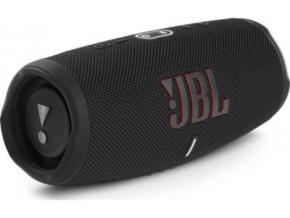 JBL Charge 5 Black  + Lepší cena po registraci