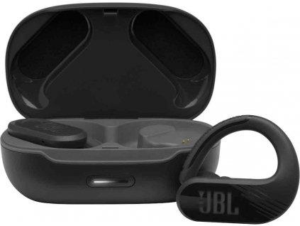JBL Endurance Peak II Black