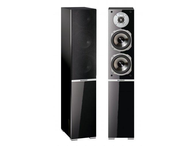 400071 ARGENTUM 550 black