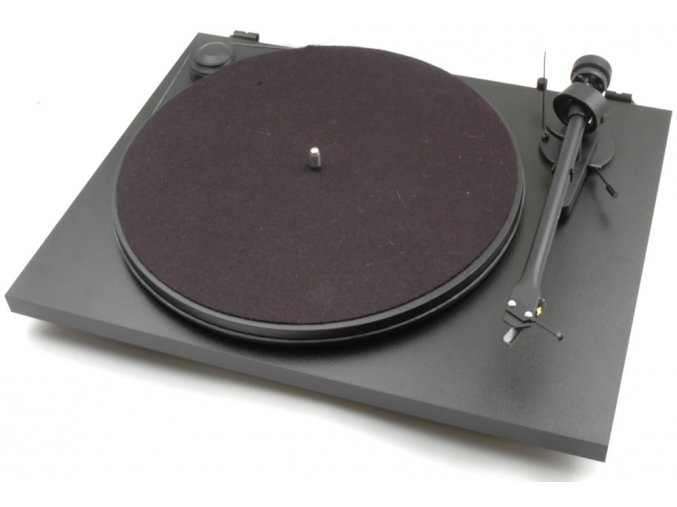 Pro-Ject Essential II USB+OM5E