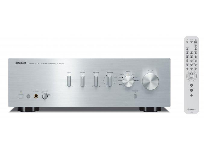 Kvalitní HIFI stereo zesilovač s maximálním výkonem 2x120W Yamaha A-S501