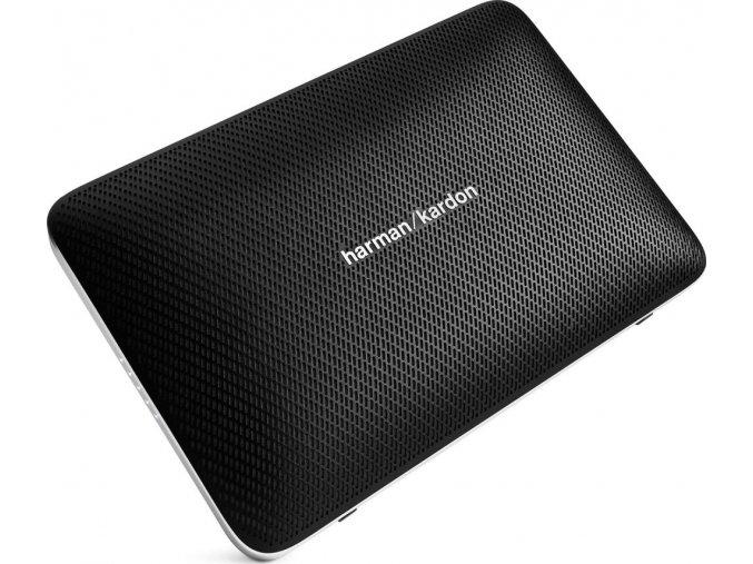 Kvalitní přenosný Bluetooth reproduktor s elegantním hliníkovým designem a kvalitním zvukem Harman Kardon Esquire 2