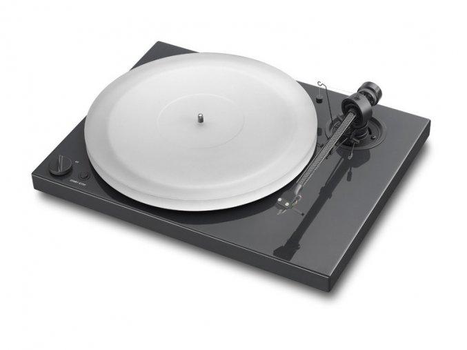 Kvalitní gramofon s možností elektronické změny rychlosti Pro-Ject 1XPRESSION III COMFORT + 2M-RED