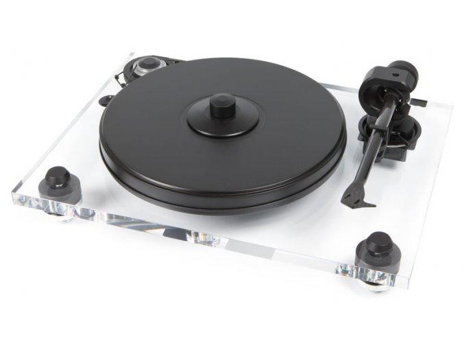 Kvalitní gramofon s uhlíkovým ramenem Pro-Ject 2Xperience DC